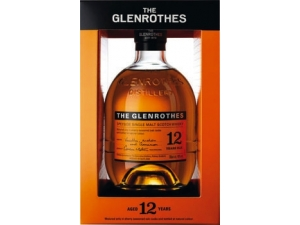 The glenrothes  single malt scotch whisky cl 70
