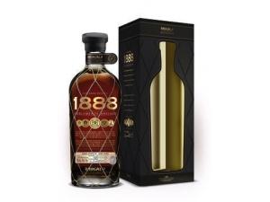 Brugal rum domenicano 1888 in astuccio cl 70