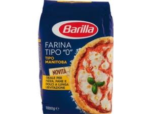 """Barilla farina tipo """"0"""" manitoba kg 1"""