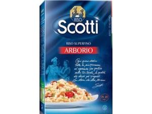 Scotti  Riso Arborio  Kg 1