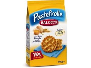 Balocco biscotti •pastefrolle • zuppole • cruschelle kg 1
