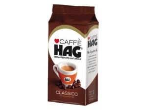 Hag  caffè decaffeinato classico gr 250
