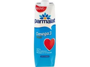 Parmalat omega 3 plus latte uht  lt 1