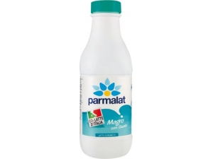 Parmalat  latte scremato uht lt 1