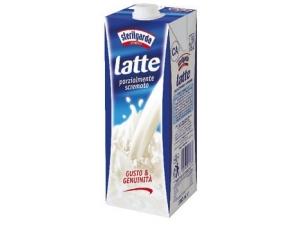 Sterilgarda latte uht  parzialmente scremato  lt 1