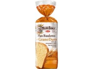 Mulino bianco  pan bauletto al grano duro gr 400