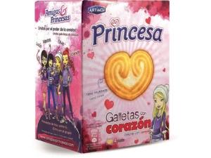 Artiach biscotti princesa gr 120