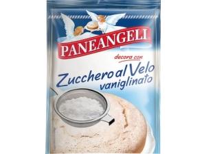 Paneangeli zucchero al velo vaniglinato gr 125