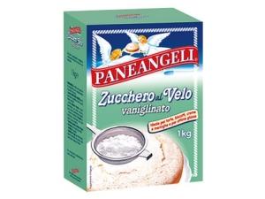 PANEANGELI  ZUCCHERO AL VELO vaniglinato KG 1
