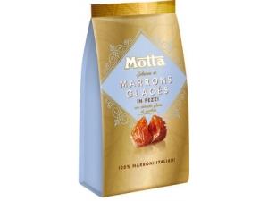 MOTTA marrons  glacés sacchetto gr 150