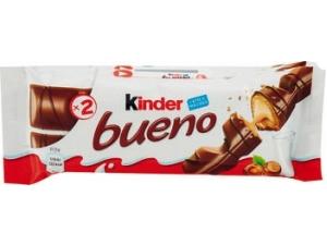 Kinder bueno classico multipack pz 2 x 3
