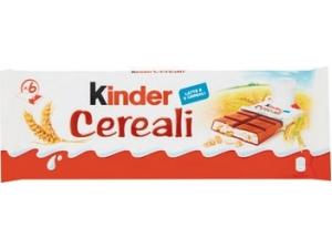 Kinder cereali t6  gr 141