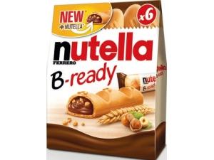 NUTELLA B-Ready  pz 6