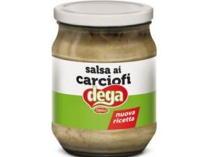 DEGA  salsa ai carciofi GR 500