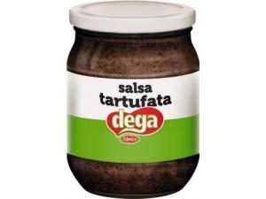 Dega  salsa tartufata  gr 500