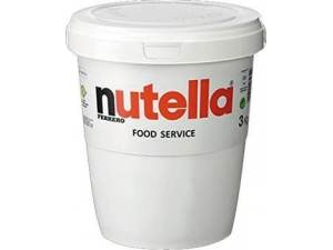 Nutella kg 3
