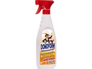 Domoform detergente igienizzante ml 750