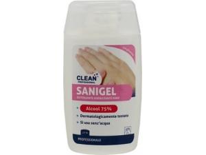 Sanigel gel mani igienizzante  ml 100