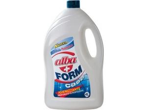 Alba form igienizzante lt 4