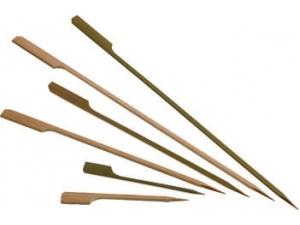 Leone spade in bamboo pz 100 - cm 9