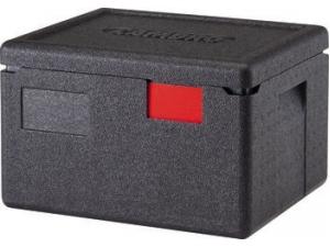 Cambro box apertura superiore gn1/2 e 1/4 h15