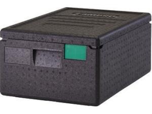 Cambro box aperertura superiore gn1/1 h15