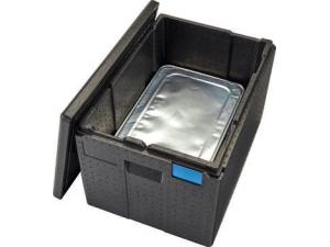 Cambro box apertura superiore altezza interna 32