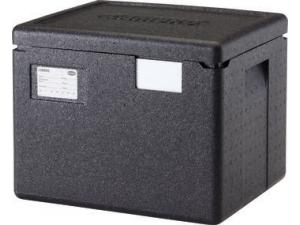 Cambro box apertura superiore gn1/2 e 1/4 h20