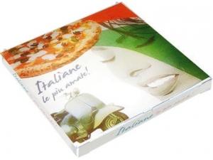 Box pizza cm 32 x 32 x 3 pz 100