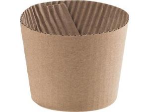 Leone fascette in carta  per bicchieri  ml 240 - pz 1000