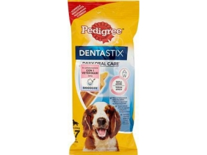 Pedigree  dentastix medium gr 270