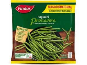 Findus fagiolini primavera gr 600