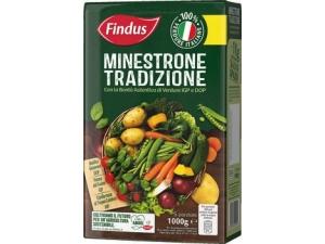Findus  minestrone tradizione kg 1