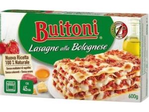 Buitoni lasagne alla bolognese gr 600