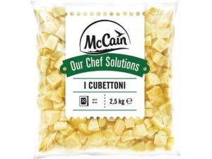 Mc cain  i cubettoni patate kg 2,5