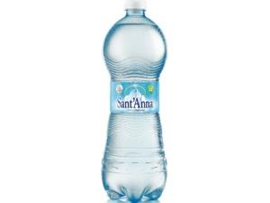 Sant'anna acqua minerale naturale lt 1