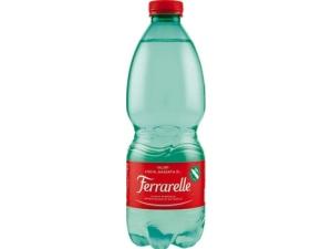 Ferrarelle acqua minerale effervescente naturale cl 50