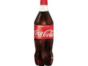 Coca cola • classica • zero • lemon zero lt 1