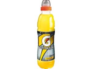 Gatorade  integratore  • arancia • limone • arancia rossa • cool blue cl 50