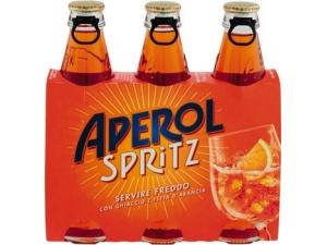 Aperol spritz cl 17,5 x 3