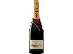 Moet & chandon champagne cl 75