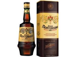 Montenegro amaro in astuccio cl 70