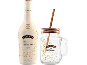 Baileys crema di whisky almande + mug in omaggio cl 70