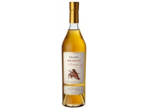 Franciacorta grappa amarone barricata cl 50