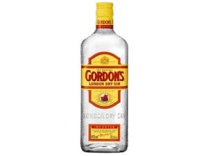 Gordon's london dry gin cl 70