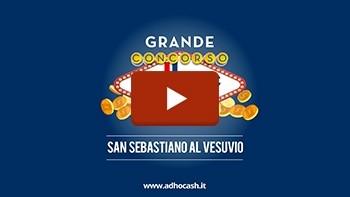 Adhoc Las Vegas San Sebastiano al Vesuvio 3 gennaio 2018