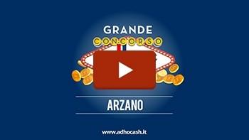 Adhoc Las Vegas Arzano 4 gennaio 2018
