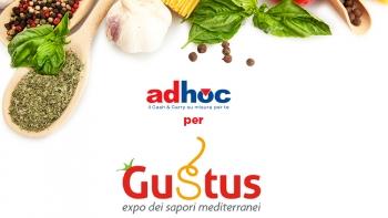 Adhoc per Gustus 2018