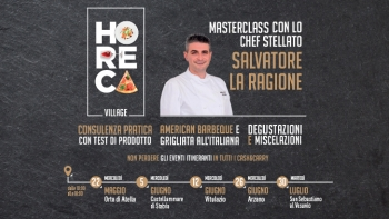 Horeca Village - 30 luglio San Sebastiano video