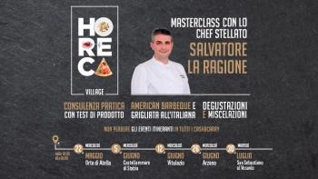 Horeca Village - 30 luglio San Sebastiano video